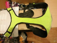 PETSAFE EASY SPORT HARNESS LARGE GREEN WITH HANDLE
