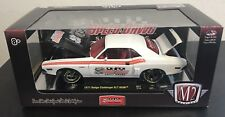 2017 M2 1971 Dodge Challenger R/T Hemi Speed Dawg 1:24 Chase 1 of 500