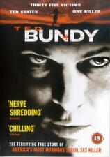 ted bundy DVD Value Guaranteed from eBay's biggest seller!