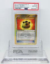 Pokemon BOUNDARIES CROSSED ROCKY HELMET 153/149 SECRET PSA 10 GEM MINT #28625667