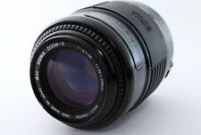 【EXC++】Sigma AF 70-210mm f4.5-5.6 AF Zoom Lens For Canon EOS mount Japan #929