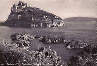 ISCHIA PONTE - Il Castello - Scogli S.Anna 1954