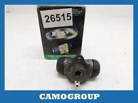 Pump Cylinder Brake Master Cylinder LPR FORD Fiesta MK3 1.6 1.8 6187601