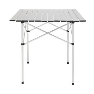 70cm Folding Camping Table Small Lightweight Portable Outdoor Picnic Caravan BBQ