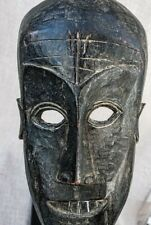 More details for shiva mask 19th century - north india / georges j. thaliath collection