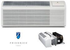 Friedrich PDE15K5SG PTAC Air Conditioner with Electric Heat, 14,500 BTU, 230/V