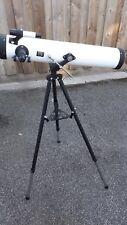 Tasco telescope D3-700mm 140x