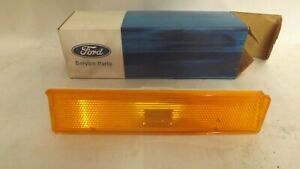 NOS 1980-1986 Ford Bronco F100 F250 F350 Right Side Marker Lamp E0TZ-15A201-A