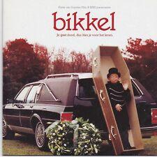 Bikkel-Je Gaat Dood Dus Kies Je Voor Het Leven cd single (Bart De Graaff)