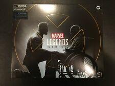 Marvel Legends Logan And Professor X PulseCon Exclusive 2020 New In-hand SOLDOUT