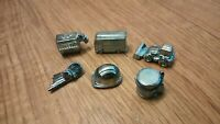 Spare Parts - MONOPOLY CITY Game by Hasbro - Replacement Playing Tokens