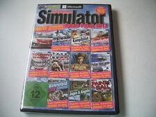 Microsoft Windows simulador 2013 (PC-DVD) Artículo nuevo