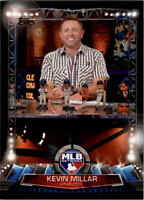 2017 Topps MLB Network Baseball Card Pick