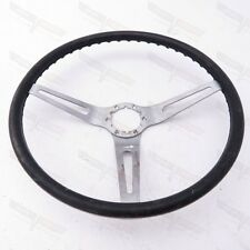 Corvette Camaro Chevelle Original Comfort Grip Steering Wheel Black 1969-1975
