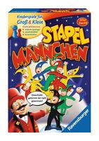 Ravensburger Kinderspiel Geschicklichkeitsspiel Stapelmännchen 21962