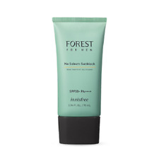 [Innisfree] Forest for Men No Sebum Sunblock SPF50+ PA++++[WB24]
