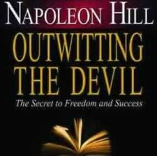 Outwitting the Devi by Napoleon Hill Audio Book 1 x MP 3 CD Unabridged 6 Hours
