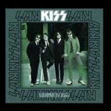 KISS Dressed to Kill (German Version) 1975/2014 CD Remastered NEUWARE!