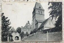 RATZEBURG DOM - GERMAN POSTCARD