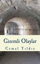Gizemli Olaylar by Cemal Yildiz (2014, Paperback)