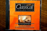 Tchaikovsky - The Masterpieces, The Classical Collection  - CD, VG