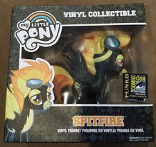 Spitfire, Comic Con San Diego, Vinyl Collectible  My Little Pony NIB 4980304334