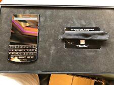 New Factory Unlocked BlackBerry Porsche Design P'9983 Mobile phone Smartphone