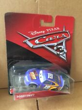 DISNEY CARS 3 DIECAST - Bobby Swift - Combined Postage