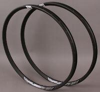 "Mercury Ryde M30 28h 650B 27.5"" Cyclocross Gravel Mountain MTB Bike Rims PAIR"