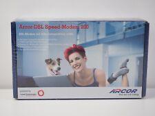 Arcor DSL Speed  Modem 200