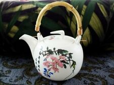 Vintage Reproduction White Porcelain & China