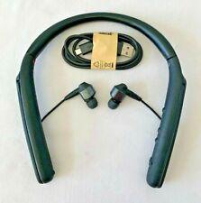 Sony WI-1000X Premium Noise Cancelling Wireless Bluetooth Headphones Black