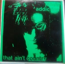 Jane's Addiction 2 LP Live That Ain´t Country Rare US Promo
