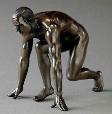 Body Talk 75115 - Homme poses - Sculpture Nu - ATHLET startend - Figure H 14.00