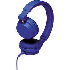 Urbanears Zinken Collapsible DJ Headphones - Cobalt **Fast Shipping From USA**
