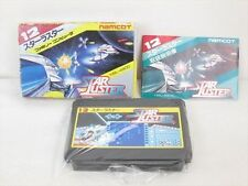 STAR LUSTER 12 First Version Ref/ccc Famicom Nintendo Namco Japan Game fc