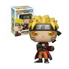 FUNKO POP Naruto Shippuden Sage Mode 185 Action Figure Nuovo Da Collezione New