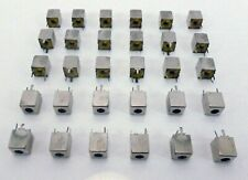 Lot of 10 1812 Coilcraft Inductor 2.2uH 2.7A 1812FS-222JLC