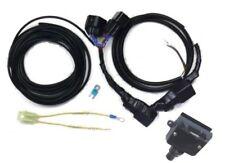 Plug In Trailer/Towbar Wiring Harness MITSUBISHI TRITON ML MN MQ UTE (2007-2019)