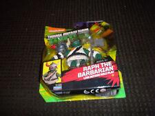 Teenage Mutant Ninja Turtles Raph The Barbarian Live Action Role Play