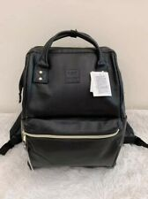 BNWT Auth Japan Anello Perforated Backpack #8