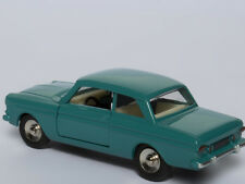 """NEW ATLAS 1/43 DINKY TOYS 538  FORD """"TAUNUS"""" 12 M ALLOY DIECAST CAR MODEL TOY"""