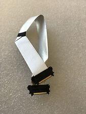 Sharp LC-60LE650U Main Board To T-Con Board LVDS Ribbon Cable