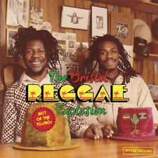 Various Artists : The Bristol Reggae Explosion: Best of the 70s/80s CD (2018)