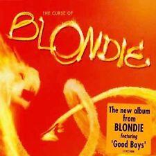 BLONDIE - Curse of Blondie (Audio CD 2003) Import NEW