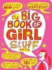 NEW The Big Book of Girl Stuff by Bart King