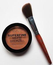 Technic Superfine Matte Powder Bronzer Compact 12g Light