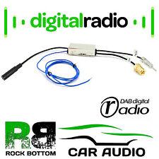 PIONEER SONY JVC KENWOOD Car Radio Stereo Digital DAB+ Aerial Antenna Splitter