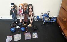 bratz dolls bundle