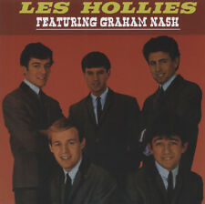 HOLLIES - FEATURING GRAHAM NASH